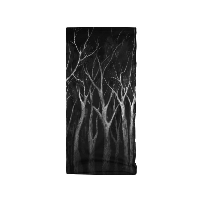 Among Trees Accessories Neck Gaiter by Fox Shiver
