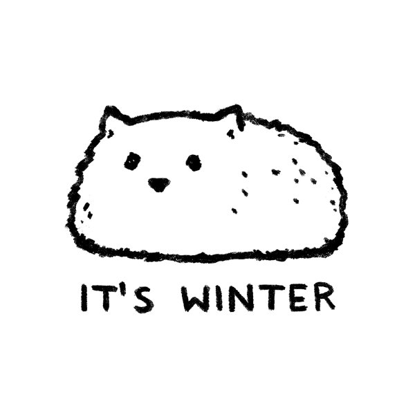 image for It's Winter