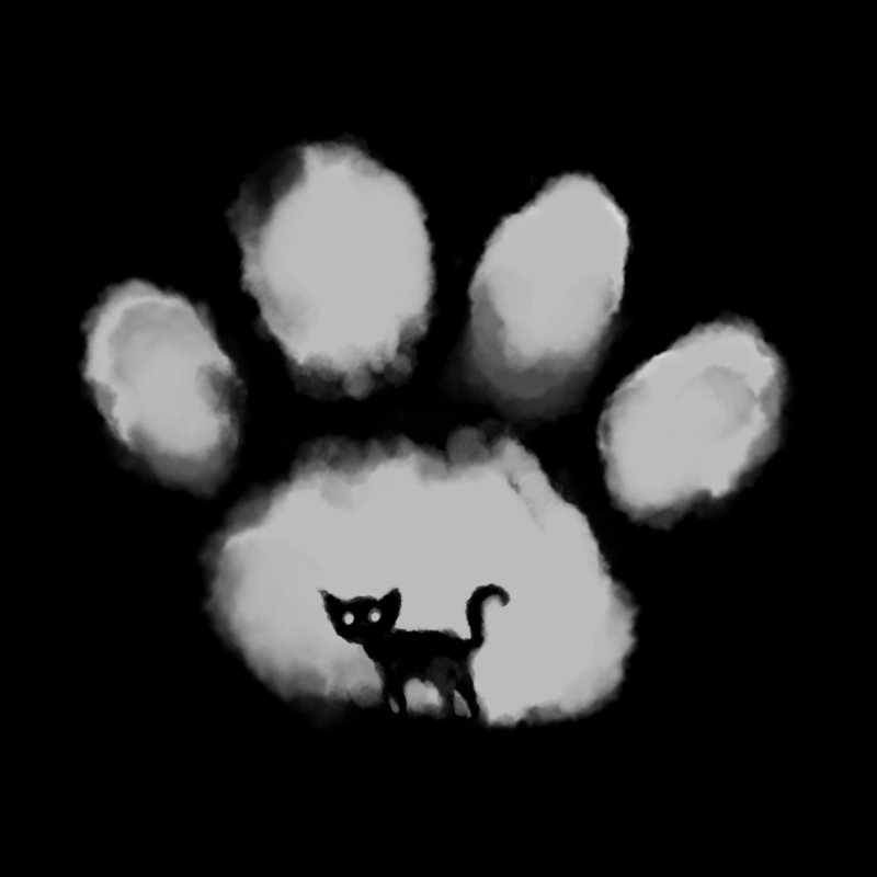 Cat Mark by Fox Shiver