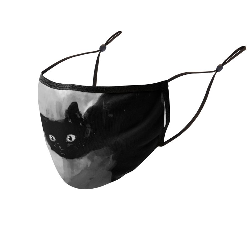 Jump Accessories Face Mask by Fox Shiver