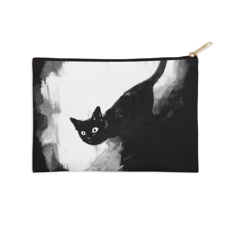 Jump Accessories Zip Pouch by Fox Shiver