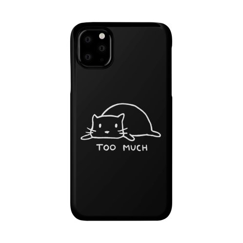 image for Too Much