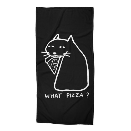image for What Pizza?