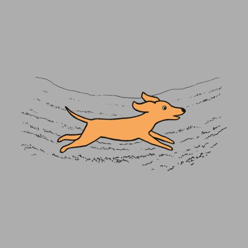 Design for Run Dog Run