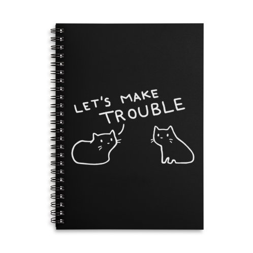 image for Let's Make Trouble