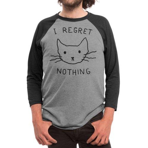 image for I regret nothing