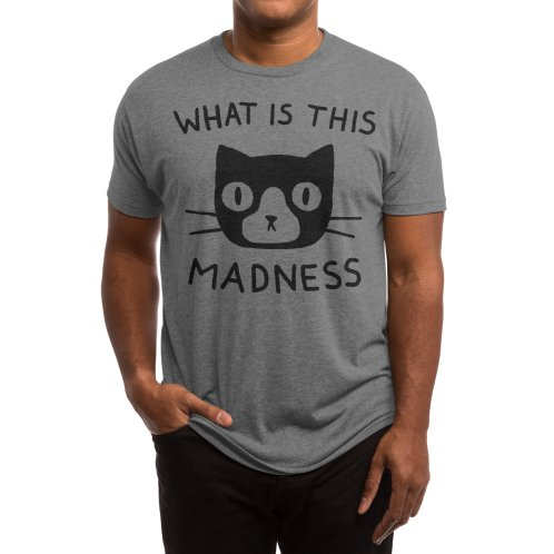 image for What is this madness