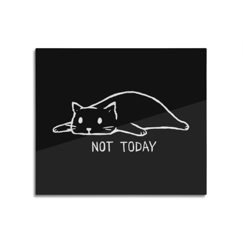 image for Not Today (Black Variant)