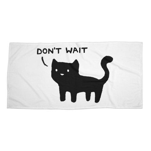 image for Don't Wait