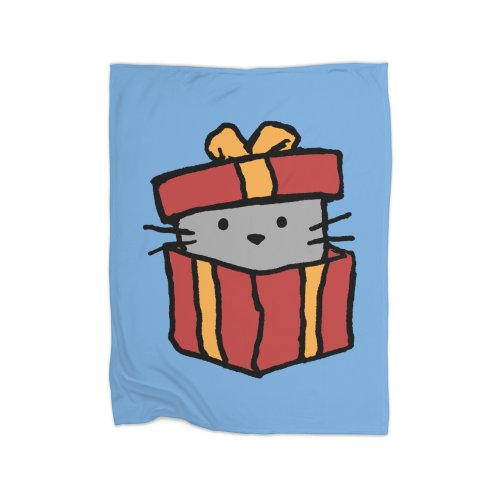 image for A Cat in a Gift Box