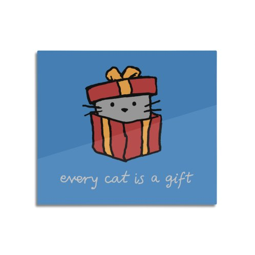image for Every Cat is a Gift