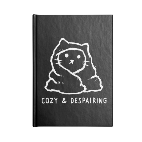 image for Cozy and Despairing
