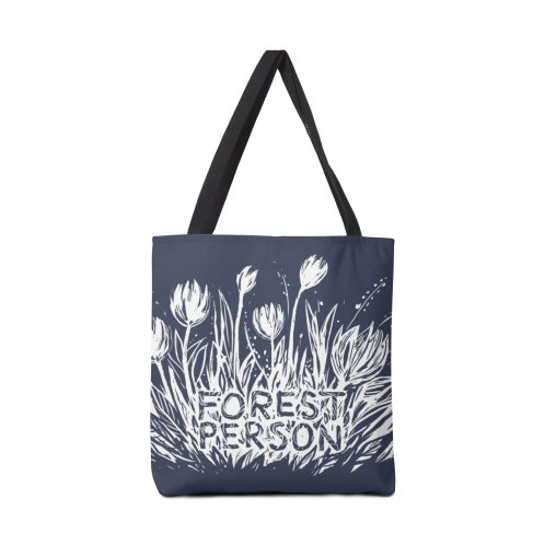 image for Forest Person