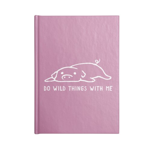 image for Do Wild Things With Me
