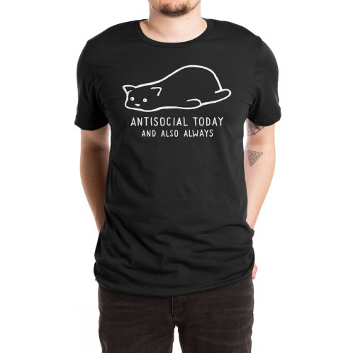 image for Antisocial Today and Also Always