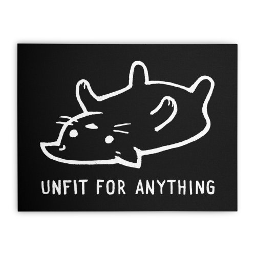 image for Unfit for Anything
