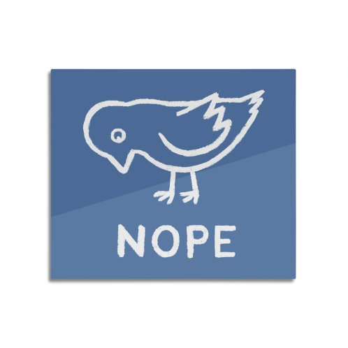 image for Nope Bird