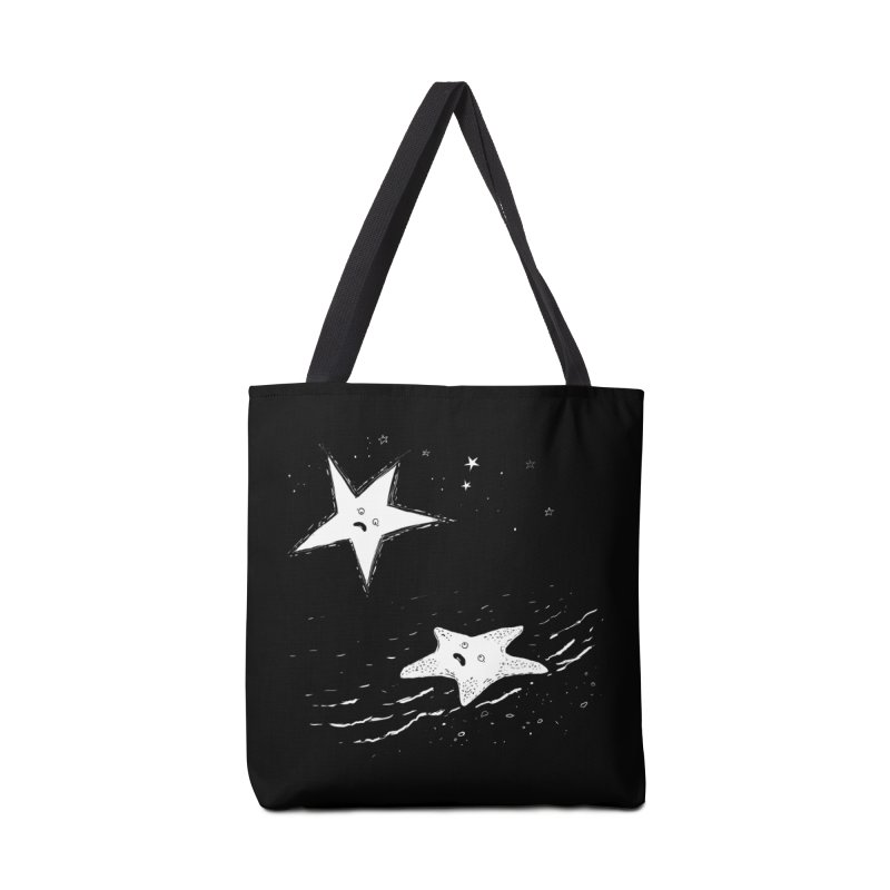 What Are You? Accessories Bag by Fox Shiver