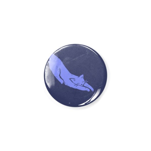 image for Violet Cat Sleeping