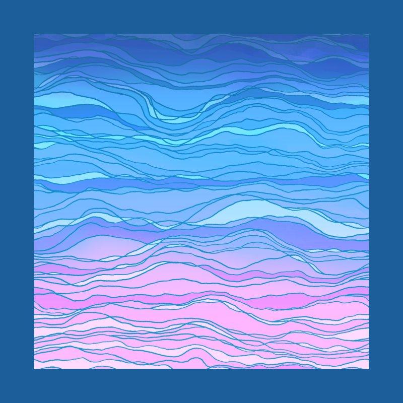 Ocean Song Women's Bottoms by Fox Shiver