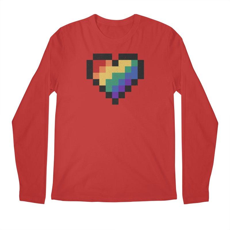 Weird Life Men's Longsleeve T-Shirt by Fox Shiver's Artist Shop