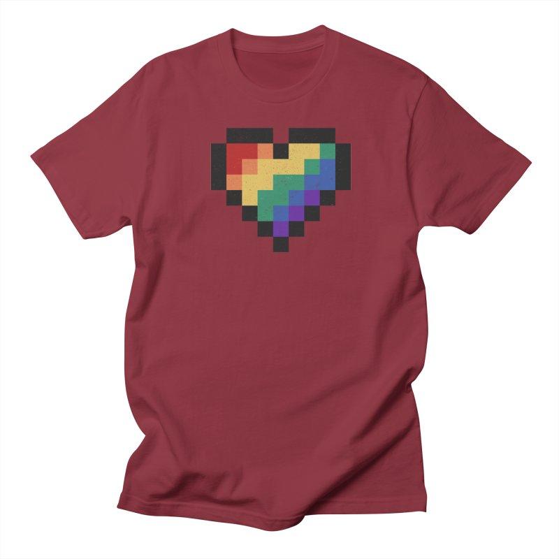 Weird Life Women's Regular Unisex T-Shirt by Fox Shiver's Artist Shop