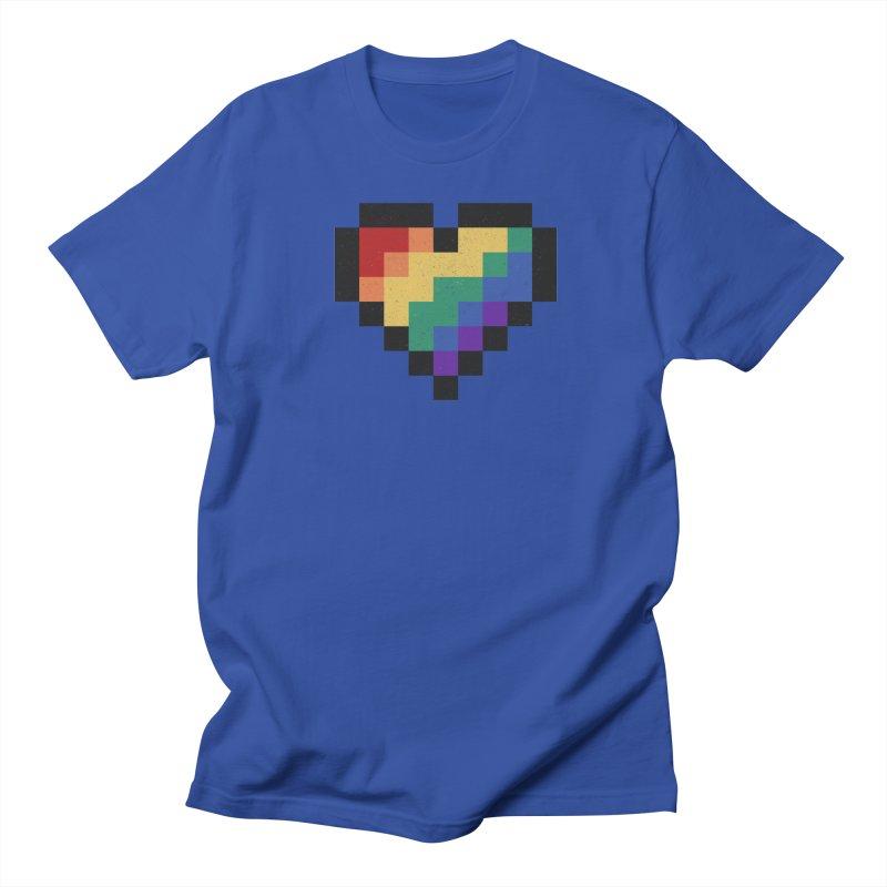 Weird Life Men's T-Shirt by Fox Shiver's Artist Shop