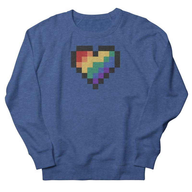 Weird Life Men's Sweatshirt by Fox Shiver's Artist Shop