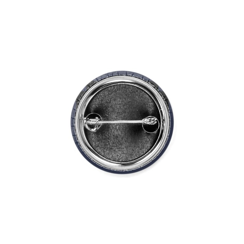 Weird Life Accessories Button by Fox Shiver