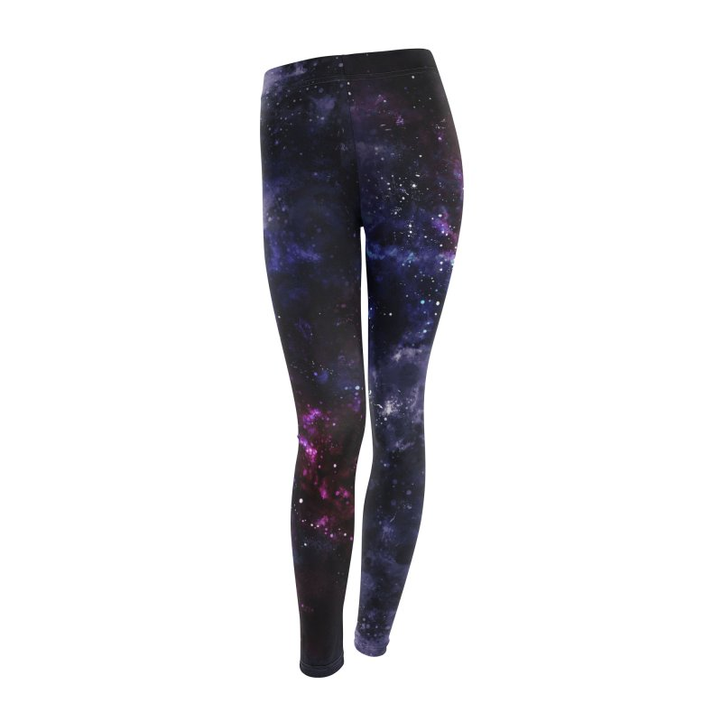 Inconceivably Vast Women's Leggings Bottoms by Fox Shiver's Artist Shop