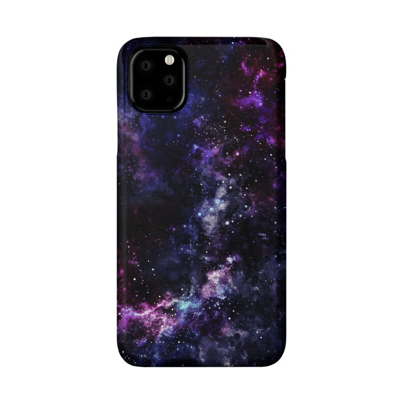 Inconceivably Vast Accessories Phone Case by Fox Shiver
