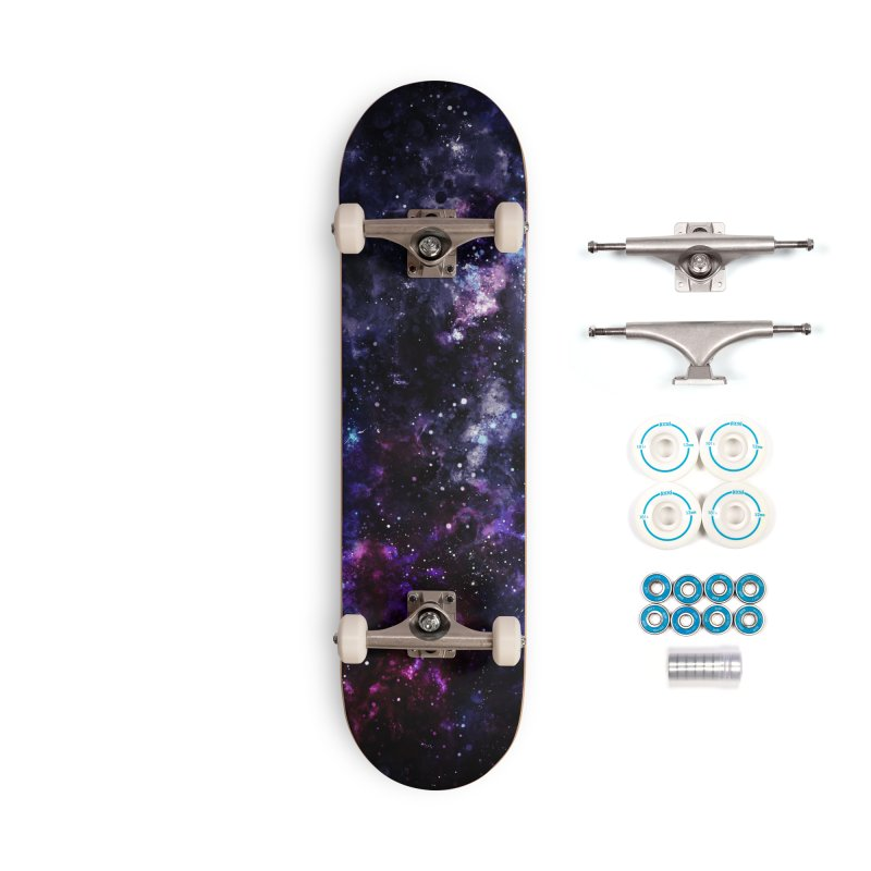 Inconceivably Vast Accessories Skateboard by Fox Shiver