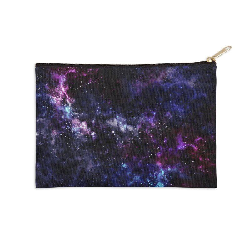 Inconceivably Vast Accessories Zip Pouch by Fox Shiver's Artist Shop