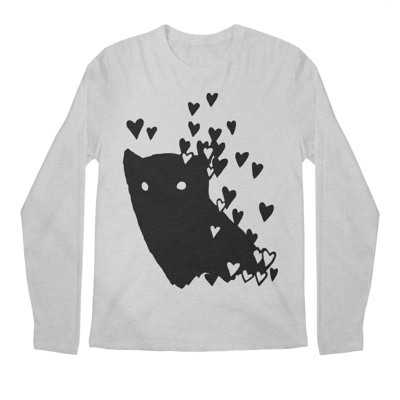 Lovely Men's Regular Longsleeve T-Shirt by Fox Shiver's Artist Shop
