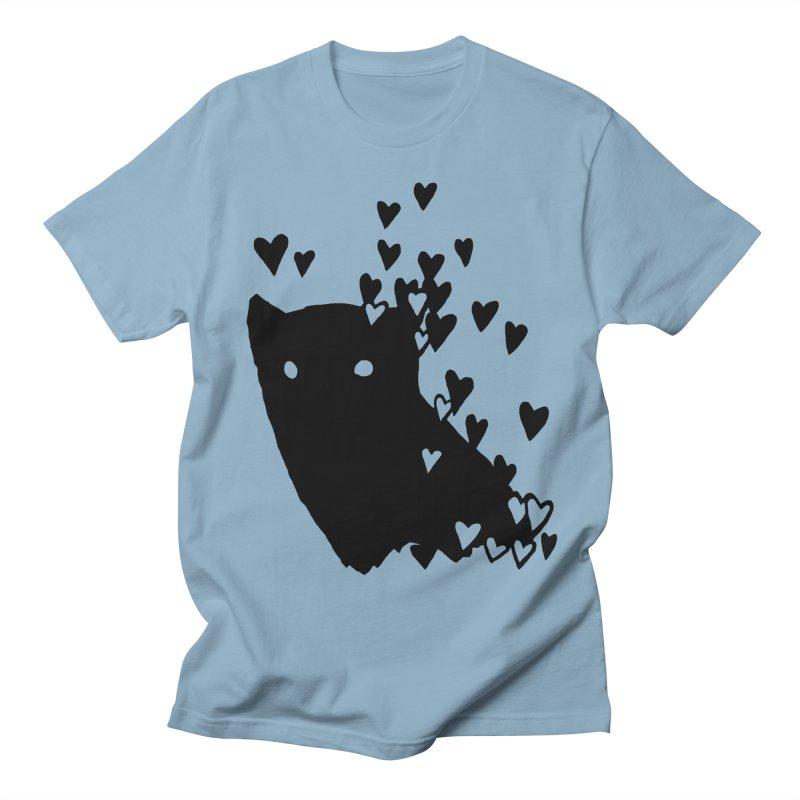 Lovely Women's Regular Unisex T-Shirt by Fox Shiver's Artist Shop