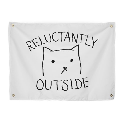 image for Reluctantly Outside