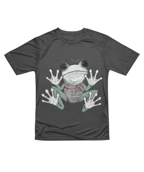Silent Frog