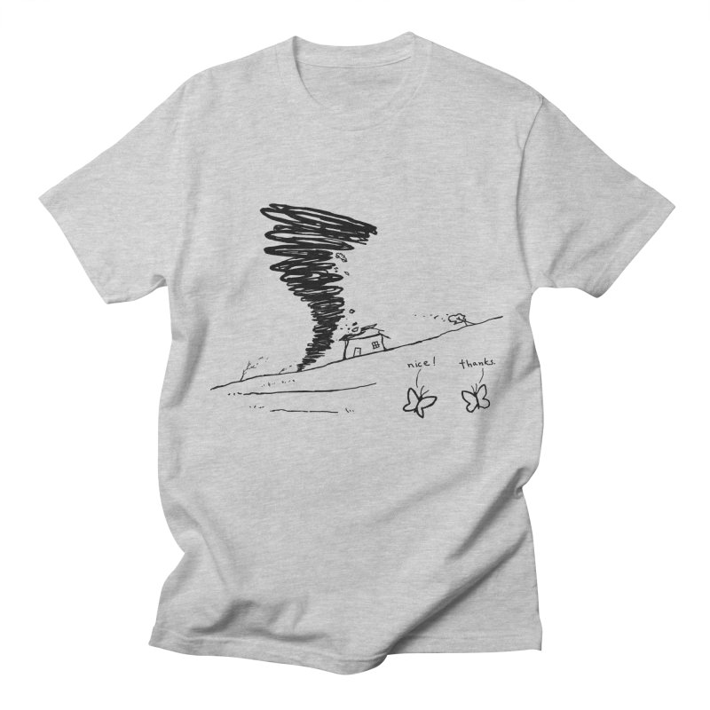 Look What I Did Women's Regular Unisex T-Shirt by Fox Shiver's Artist Shop