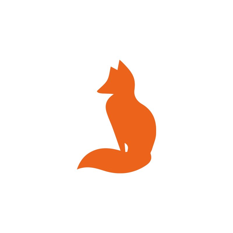 The Fox Accessories Notebook by Foxwin Shop