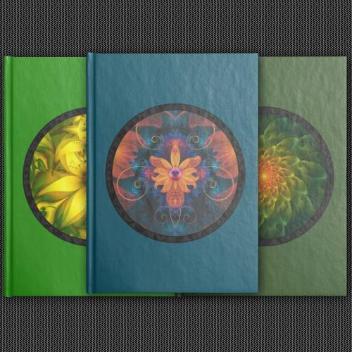 Flower-Journals
