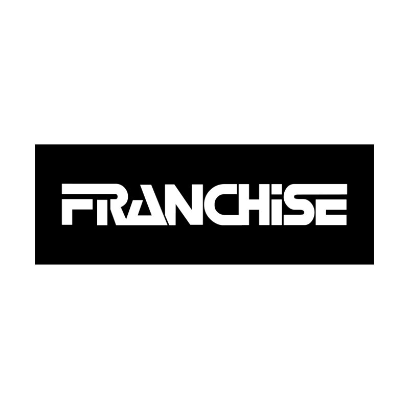 Franchise with Black Border by Franchise Merchandise