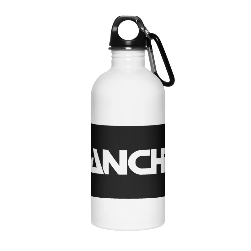 Franchise Accessories Accessories Water Bottle by Franchise Merchandise