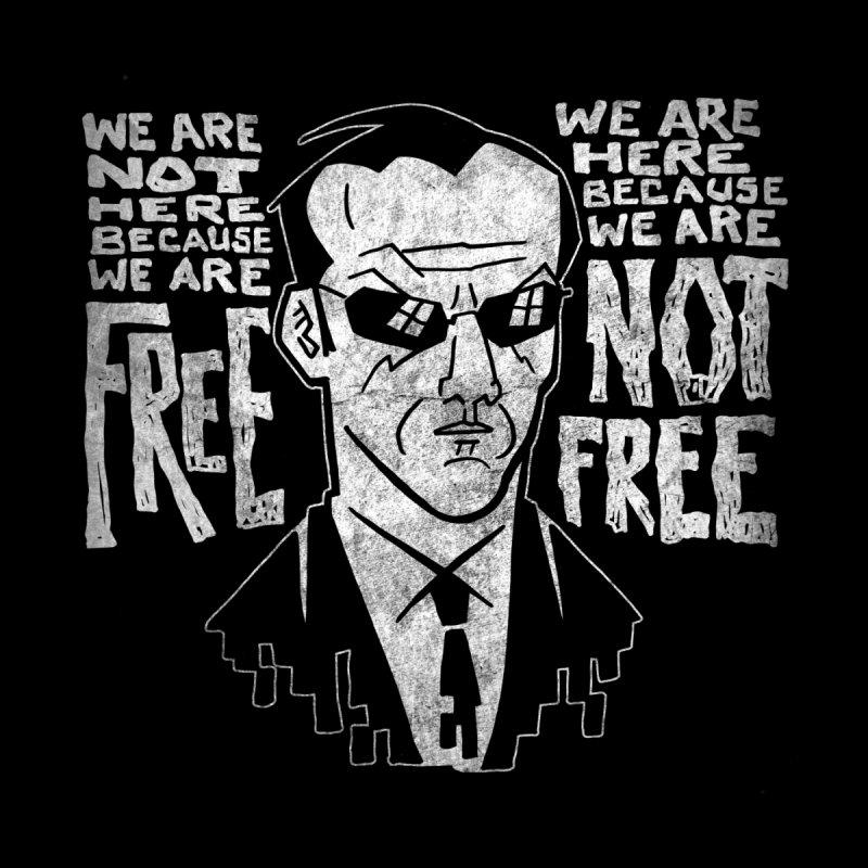 Agent of Change by Frankenstein's Artist Shop