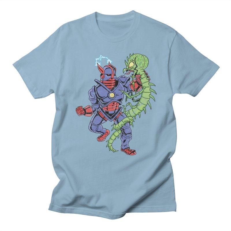 NEUTRO vs. SERPENTIPEDE Women's Unisex T-Shirt by Frankenstein's Artist Shop