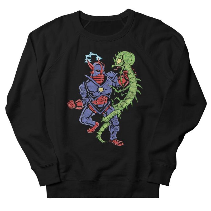 NEUTRO vs. SERPENTIPEDE Women's Sweatshirt by Frankenstein's Artist Shop