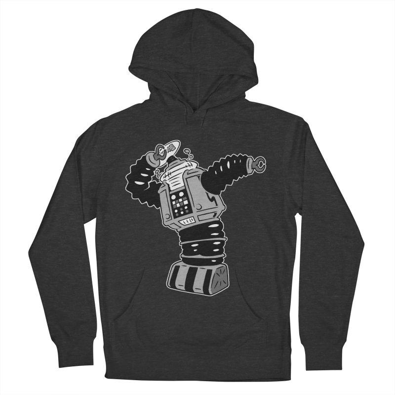 DAB Robot Women's Pullover Hoody by Frankenstein's Artist Shop
