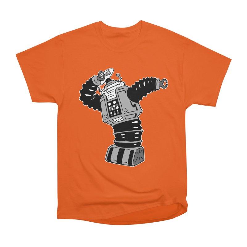 DAB Robot Men's Classic T-Shirt by Frankenstein's Artist Shop