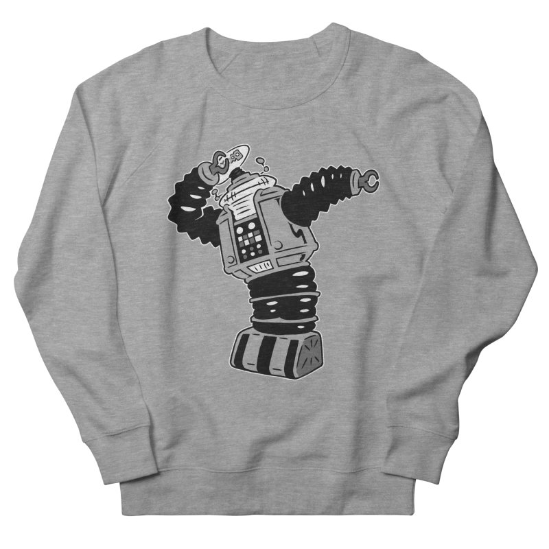 DAB Robot Women's Sweatshirt by Frankenstein's Artist Shop