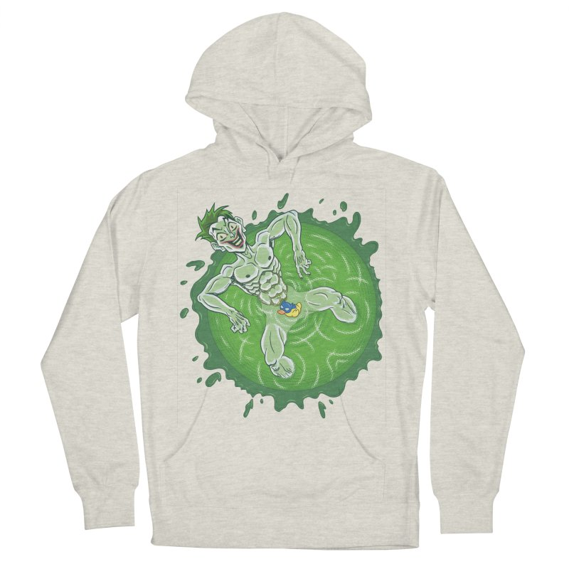 Acid Bath Women's Pullover Hoody by Frankenstein's Artist Shop