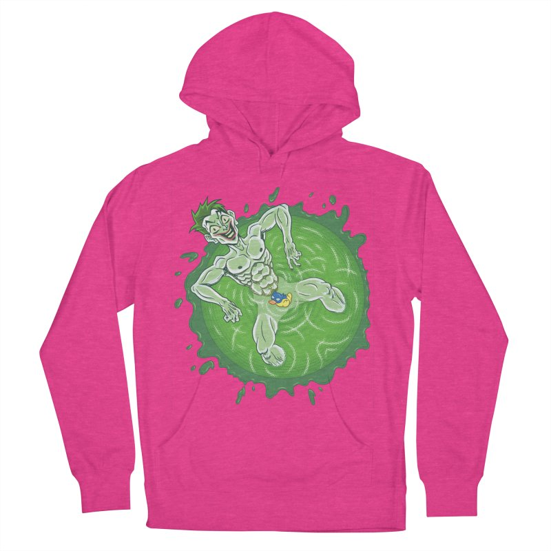 Acid Bath Men's Pullover Hoody by Frankenstein's Artist Shop